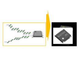 新日本无线新开发的高压监测IC NJU7890  可简单高精度直接检测出1000V高压