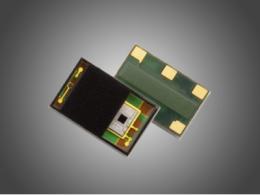 新日本无线最新推出用于非接触式感应按钮的  反射式光电传感器NJL5830R已经开始发布样片