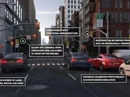 自动驾驶仿真(下):仿真企业产品分布图