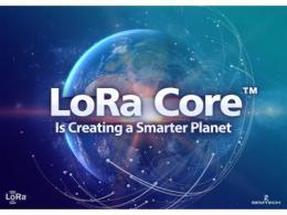 LoRa Core™正在创造一个更加智慧的星球