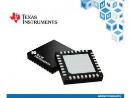贸泽电子开售适用于楼宇和工厂自动化的 Texas Instruments DP83TD510E以太网PHY