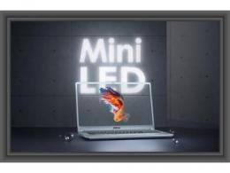 预估2021年Mini LED背光电视出货量最高将达300万台