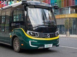轻舟智航无人巴士试乘体验,RoboBus将先于RoboTaxi落地?