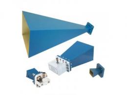 Pasternack推出新的脯氨酸系列标准增益波导喇叭天线