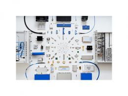 Digi-Key Electronics 宣布与 Mini-Circuits 达成全新分销合作关系