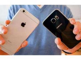 Q1全球智能手机批发总收入超过1000亿美元,苹果和三星保持领先