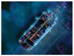 汽车功率IC到底采用哪种驱动好?高边还是低边?