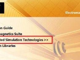 HFSS软件的HPC基本配置方法