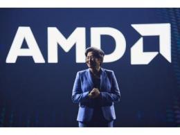 7.31 亿票,苏姿丰以压倒性优势留任 AMD 董事会