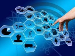 传感器技术打造智慧城市