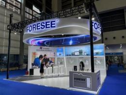 FORESEE存储品牌首度亮相2021年深圳国际无人机展览会