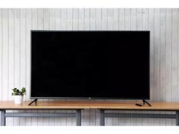 一季度全球电视出货量为4996万台 年增11.5%