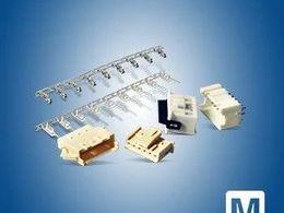 新品情报|TE Connectivity 经济型电源连接器