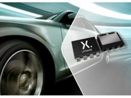 Nexperia新型40 V低RDS(on) MOSFET助力汽车和工业应用实现更高功率密度