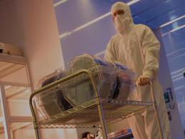 8英寸晶圆厂今年设备支出将增至40亿美元