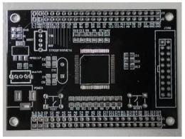 以STM32为例,介绍单片机中的BOR/POR/PDR