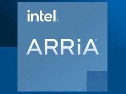 为海量应用领域提供优异性能和能效,英特尔 Arria FPGA 轻松加速产品面市