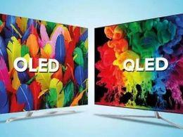 OLED | 三星显示将提前在Q3量产大尺寸QD OLED