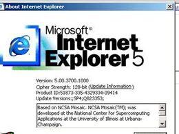 微软放弃IE浏览器 应尽快完成国产化替代
