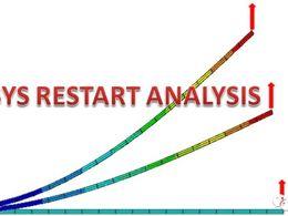 基于ANSYS的重启动分析(2) —— 软件实现