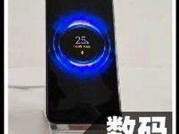 """小米官宣200W充电技术,iPhone:""""那我走?"""""""