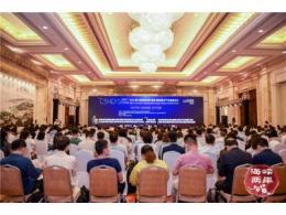 2021第八届海峡两岸(南京)新型显示产业高峰论坛成功举办