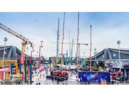 从CICEE 2021工程机械展中,你看到了什么趋势?