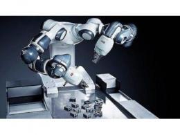 2026年机器人传感器市场将突破40亿美元