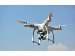 两款大疆无人机通过美国防部安全审查,获准使用