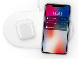 据称苹果仍在开发类AirPower充电器  同时探索长距离无线充电