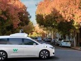 自动驾驶动荡年,苹果、Waymo高管相继离职,Velodyne成廉价股