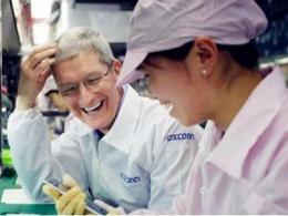 网传郑州富士康加码员工内推奖金,疑似为iPhone 13量产作准备