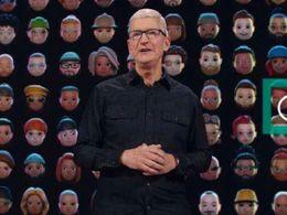苹果新系统很鸿蒙:iPad终于能写代码,iPhone竟成异地恋神器