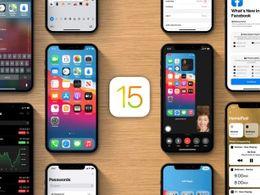 iOS 15发布,槽点多于亮点