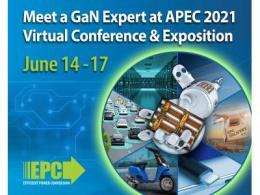 EPC公司将在APEC 2021虚拟会议暨博览会上