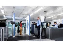 罗德与施瓦茨的安检扫描仪助力希斯罗机场提高安检能力