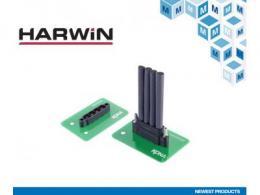 贸泽开售Harwin Kona高可靠性电源连接器 在恶劣环境中确保电源连接可靠