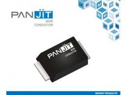贸泽电子与PANJIT签订全球分销协议
