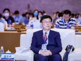 郭奕武:2020年上海IC产业销售额首破2000亿元