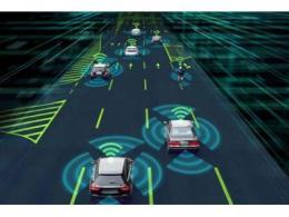 """新型""""片上""""中红外光谱仪,可应用于自动驾驶汽车"""