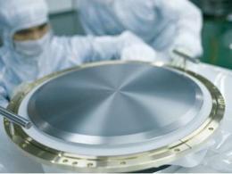 江丰电子:公司CMP产品销售处于持续增长态势