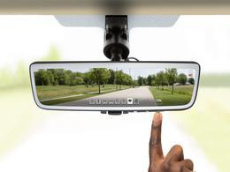 """无人驾驶逼近,后视镜市占率超95%的镜泰""""焦虑""""吗?"""