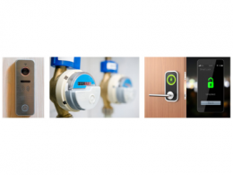 在低压H桥应用中减小布板尺寸和电池消耗的方法