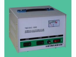 交流稳压电源的作用是什么 交流稳压电源可以并联使用吗