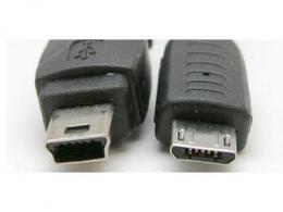 micro usb接口