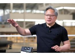 """被黄仁勋称作是""""IT市场有史以来的最大机会"""",未来玩法是什么?"""