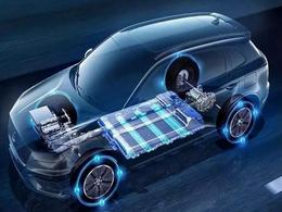 我国动力电池1-5 月产量同比增长 227.3%