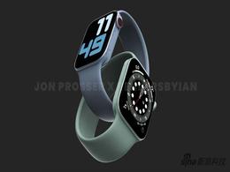 彭博社:Apple Watch 7将迎来大改款 内外都会改变