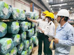 江苏:2021年1-5月集成电路进口超1647亿元,出口近879亿元