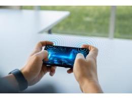 Boréas NexusTouch感应平台将触感丰富的轻触,轻扫, 翻转,点击体验带到智能手机和游戏手机